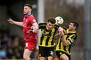 Burton Albion v Oldham Athletic - League 1 - 26/03/2016