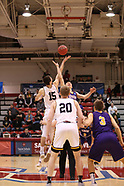 NCAA MBKB: University of Northwestern-St. Paul vs. University of Wisconsin-Oshkosh (03-02-19)