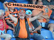 15 Sep 2016 Nykøbing FC - FC Helsingør