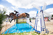 Lucas Porter - B Once Z<br /> Outdoor Gelderland 2016<br /> © DigiShots