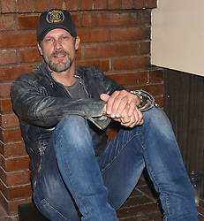 Greg Vaughan attends a meet and greet in Glendale, California. 12 Nov 2016 Pictured: Greg Vaughan. Photo credit: American Foto Features / MEGA TheMegaAgency.com +1 888 505 6342