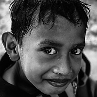 Where: Island of Madura, Indonesia.        <br />
