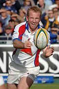 20,05/06 Powergen Cup Bath Rugby vs Bristol Rugby, Sean Marsden. Bath, ENGLAND, 01.10.2005   © Peter Spurrier/Intersport Images - email images@intersport-images..