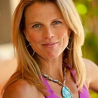 Alison Litchfield Yoga Portraits Boulder