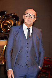 Marco Bizzarri at the 2017 PAD Collector's Preview, Berkeley Square, London, England. 02 October 2017.