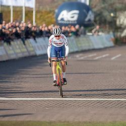 04-11-2018: Wielrennen: EK veldrijden: Rosmalen