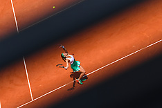 Roland Garros 2 June 2017