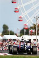 Daniel Ricciardo (AUS) Red Bull Racing RB10.<br /> Japanese Grand Prix, Saturday 4th October 2014. Suzuka, Japan.