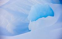 Ice, Spitsbergen, Svalbard