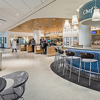 Emory Hospital Cafe - Atlanta, GA