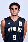 20171121 New Zealand Tall Blacks Headshots