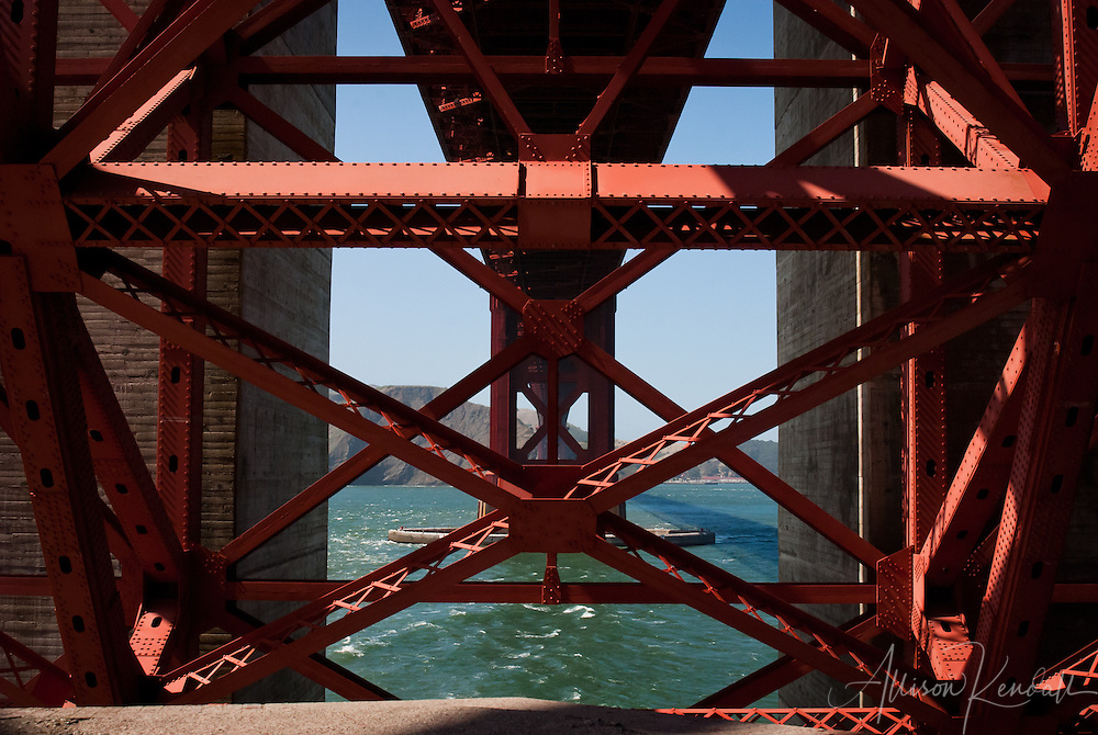 Various angles and views of the architecture at Fort Point National Historic Site in San Francisco fine art photography, art photography, fine art, prints, photo print, fine art prints, photography art prints
