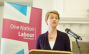 Yvette Cooper MP<br /> Shadow Home Secretary <br /> speech <br /> at the Institute of Mechanical Engineers, Birdcage Walk, London, Great Britain <br /> <br /> The Challenge of the Digital World- Yvette Cooper MP speech to Demos<br /> <br /> 3rd March 2014 <br /> <br /> Yvette Cooper MP, Labour's Shadow Home Secretary, gives a speech to Demos outlining the challenges of navigating a new digital world and the implications for security and privacy. She discussed the role of the police and security and intelligence agencies in ensuring safety and security online, as well as the safeguards needed to protect our privacy and liberty.<br /> <br /> <br /> <br /> <br /> Photograph by Elliott Franks