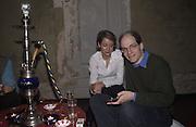 Alain de Botton. Launch B.B.C. Four, Fashion St. London. © Copyright Photograph by Dafydd Jones 66 Stockwell Park Rd. London SW9 0DA Tel 020 7733 0108 www.dafjones.com