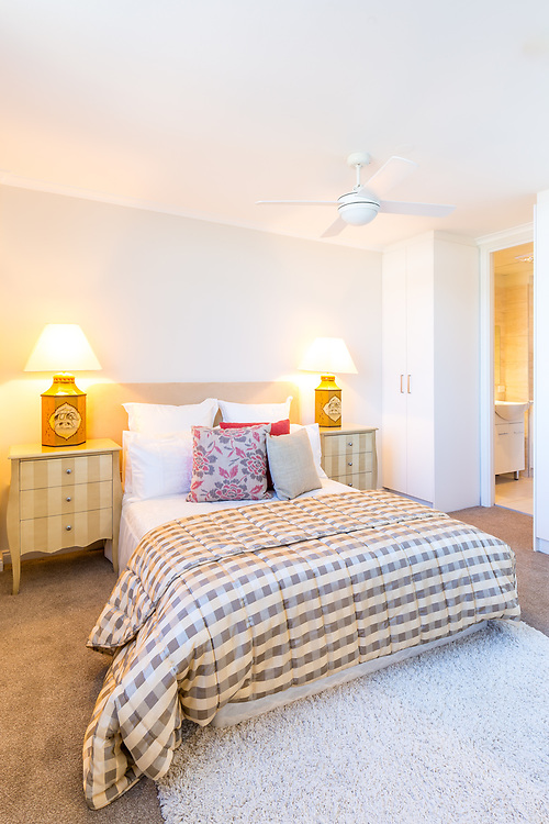 bondi astra bedroom