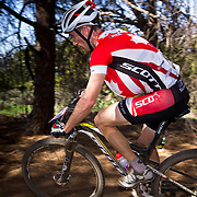 2014 USA Cycling US Cup Pro Series Cross Country at Bonelli Park  - Pro Men