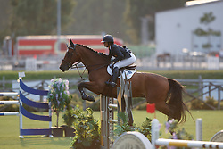Barcelo Paloma, ESP, For Winning TR<br /> Children European Championships Jumping <br /> Samorin 2017© Hippo Foto - Dirk Caremans<br /> 11/08/2017