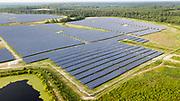 Sunraised Sheep and Solar Farm