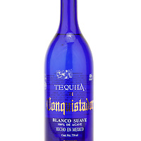 El Conquistador Tequila Blanco Suave -- Image originally appeared in the Tequila Matchmaker: http://tequilamatchmaker.com