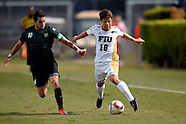 FIU Men's Soccer vs Charlotte (Oct 3 2015)