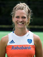 UTRECHT - Kitty van Male.  Trainingsgroep Nederlands Hockeyteam dames in aanloop van het WK   COPYRIGHT  KOEN SUYK