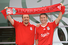 080729 Liverpool sign Keane