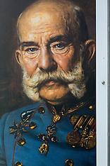 Franz Joseph I kaiser of Austria