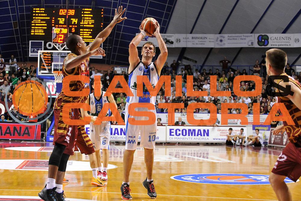DESCRIZIONE : Venezia Campionato Lega A 2015-2016 9 Umana Reyer Venezia Betaland Capo d Orlando<br /> GIOCATORE : Sandro Nicevit<br /> CATEGORIA : Tiro<br /> SQUADRA : Umana Reyer Venezia Betaland Capo d Orlando<br /> EVENTO : Campionato Lega A 2015-2016<br /> GARA : Umana Reyer Venezia Betaland Capo d Orlando<br /> DATA : 11/10/2015<br /> SPORT : Pallacanestro<br /> AUTORE : Agenzia Ciamillo-Castoria/M.Gregolin<br /> Galleria : Lega Basket A 2015-2016<br /> Fotonotizia :   Venezia Campionato Lega A 2015-2016 9 Umana Reyer Venezia Betaland Capo d Orlando<br /> Predefinita :