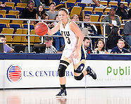 FIU Women's Basketball vs Barry (Nov 05 2011)