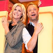 20161024 TV Kantine Carlo & Irene