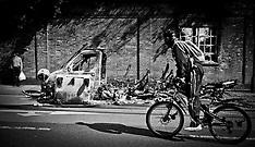 Tottenham Riots 7-8-2011