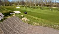 HALFWEG  - AGC , Amsterdamse Golf Club,  COPYRIGHT KOEN SUYK