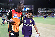 Pepsi IPL 2014 M54 - Kolkata Knight Riders vs Sunrisers Hyderabad