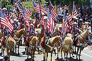 Desfile Historico Fiesta 040806
