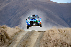 Rally Otago 2019