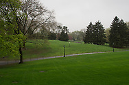 Cherry Hill aka Dog Hill in Central Park