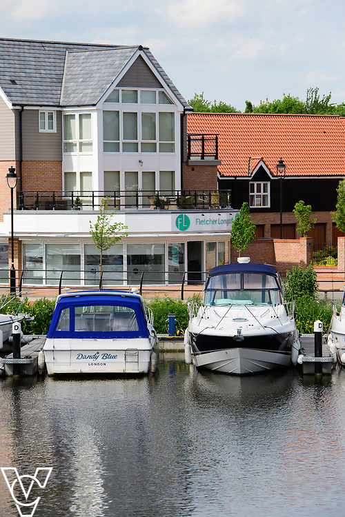 Fletcher Longstaff, Burton Waters, Lincoln<br /> <br /> Picture: Chris Vaughan Photography<br /> Date: May 23, 2017