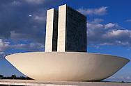 Parliament, Brasilia, Brazil