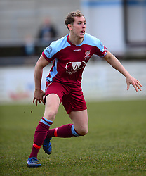 SHANE BUSH CHESHAM UNITED, Chesham United v Hitchin Town Evostik Southern Premier Division, Saturday 10th March 2018, Score 0-0
