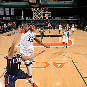 2014 Hurricanes Women's Basketball