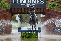 Price Jonelle, NZL, Classic Moet<br /> World Equestrian Games - Tryon 2018<br /> © Hippo Foto - Sharon Vandeput<br /> 16/09/2018