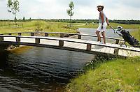 MOLENSCHOT - Princenbosch Golf.