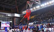 DESCRIZIONE : Mantova LNP 2014-15 All Star Game 2015 - Gara tiro da tre<br /> GIOCATORE : Holloway Murphy<br /> CATEGORIA : schiacciata<br /> EVENTO : All Star Game LNP 2015<br /> GARA : All Star Game LNP 2015<br /> DATA : 06/01/2015<br /> SPORT : Pallacanestro <br /> AUTORE : Agenzia Ciamillo-Castoria/A.Scaroni<br /> Galleria : LNP 2014-2015 <br /> Fotonotizia : Mantova LNP 2014-15 All Star game 2015