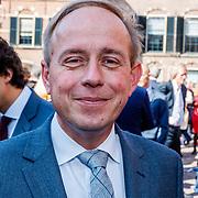 NLD/Den Haag/20180918 - Prinsjesdag 2018, Kees van der Staaij