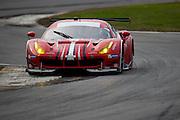 January 7-10, 2016: IMSA WeatherTech Series ROAR: #68 Alessandro Pier Guidi, Alexandre Premat, Daniel Serra, Scuderia Corsa, Ferrari 488 GTE