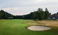 LOCHEM - Hole 18 . Lochemse Golf- & Countryclub 'De Graafschap. COPYRIGHT KOEN SUYK