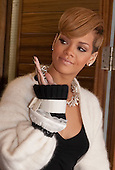 Rihanna Announce UK Tour