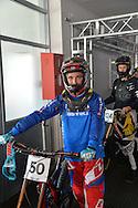 Mondiali di Dowhill in Val di Sole, prove libere uomini Elite, COLOMBO FrancescoComezzadura 8 settembre 2016 © foto Daniele Mosna