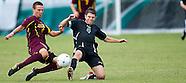 '10 Men's Soccer