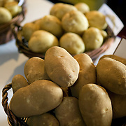 Idaho, Canyon County, Wilder, Simplot, World Potato Congress, Potato Farm Show
